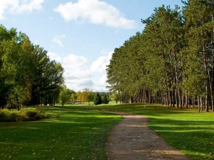 Image for Whispering Pines Golf Course